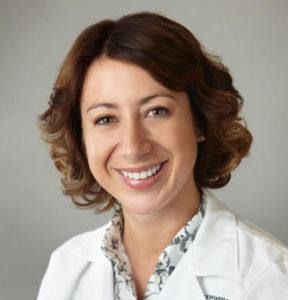 Jessica Sisto, MD  (starting on7/23/18!)