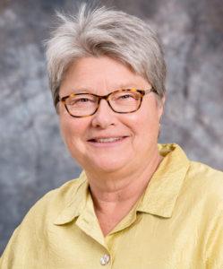 Cheryl Gibson, MD